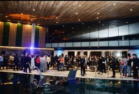 Portal 180 - Enjoy Punta del Este inauguró una amplia y moderna piscina climatizada