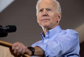 Portal 180 - Joe Biden, favorito en las primarias demócratas, inicia campaña en Pensilvania