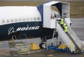 Portal 180 - Boeing reconoció defectos en los simuladores de vuelo del 737 MAX
