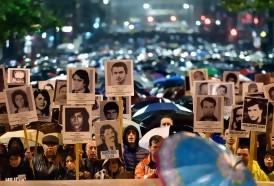 Portal 180 - Las imágenes de la 24a. Marcha del Silencio