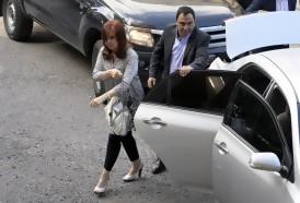 Portal 180 - Cristina Fernández encara juicio por corrupción en medio de campaña electoral