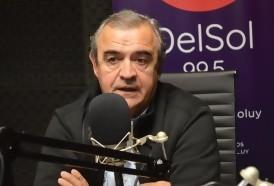 """Portal 180 - Larrañaga: limitar el autofinanciamiento para que """"el fondo de la billetera"""" no impacte en lo electoral"""