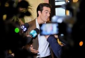"""Portal 180 - Fenómeno Sartori lleva a los blancos a debatir sobre el """"autofinanciamiento"""""""