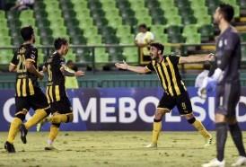 Portal 180 - A Peñarol se le escapó la victoria pero vuelve con buenas sensaciones