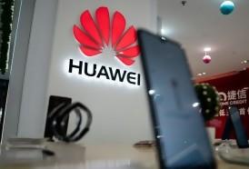 Portal 180 - Efecto dominó para Huawei, abandonado por operadores en Japón y Reino Unido
