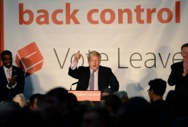 Portal 180 - Comienza la carrera por la sucesión de Theresa May en el Reino Unido