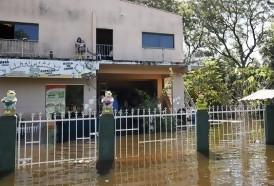 """Portal 180 - Crecida del río Paraguay se acerca a la """"cota de desastre"""""""
