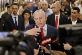 Portal 180 - Netanyahu fracasa en formar gobierno y opta por nuevas elecciones