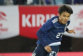 Portal 180 - El 'Messi japonés' que enfrentará a Uruguay en la Copa América