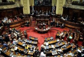 Portal 180 - Frente Amplio buscará aprobar Ley de Financiamiento de Partidos