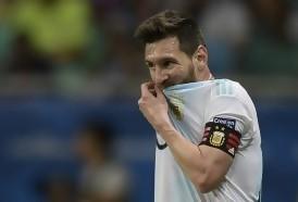 Portal 180 - Messi y Argentina, llenos de dudas y obligados a reaccionar ante Paraguay