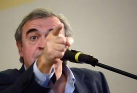 Portal 180 - Institución de Derechos Humanos rechazó cuestionamientos de Larrañaga