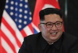 """Portal 180 - Kim Jong Un dice que recibió una carta """"excelente"""" de Donald Trump"""