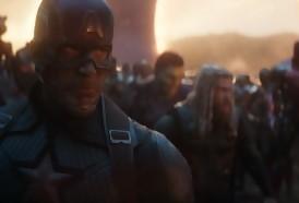 Portal 180 - Marvel relanza Avengers mientras se aproxima a romper un récord de taquilla