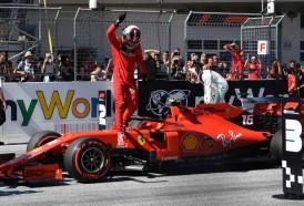 Portal 180 - Leclerc logra en Austria su segunda pole, Hamilton quinto tras sanción