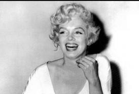 Portal 180 - Dos éxitos de Marilyn Monroe en el Auditorio Nelly Goitiño