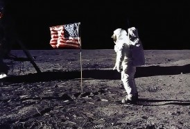 "Portal 180 - Apolo 11, un giro en la historia de las ""fake news"""