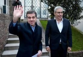 "Portal 180 - Talvi consulta a la Corte ""seguro"" de viabilidad de la candidatura de Silva"