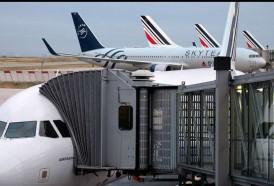 """Portal 180 - Francia aplicará un impuesto """"verde"""" a los billetes de avión"""