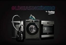 Portal 180 - Beko presenta una nueva línea de electrodomésticos: #LíneaSinGénero