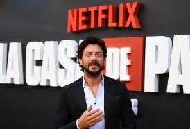 "Portal 180 - Presentaron en Madrid la tercera temporada de ""La Casa de Papel"""