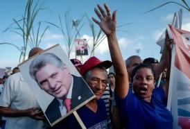 Portal 180 - Cuba aprueba ley para volver a tener presidente de la República y primer ministro