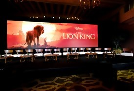"""Portal 180 - El nuevo """"Rey León"""", una proeza tecnológica de Disney"""