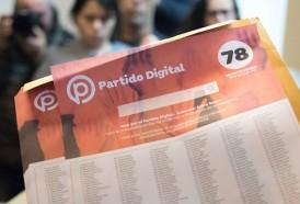 Portal 180 - Partido Digital gastó 7.662 dólares en la campaña para las internas