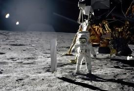 Portal 180 - Cómo el hombre llegó a la Luna y para qué sirvió