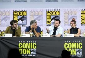 """Portal 180 - Actores de """"Game of Thrones"""" defendieron el final de la serie en Comic-Con de San Diego"""
