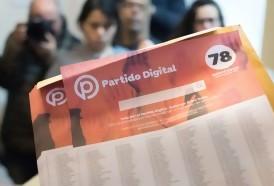 Portal 180 - El Partido Digital recorre el país online y arma un programa de gobierno colaborativo