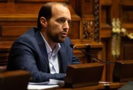 Portal 180 - Amado pedirá que proyecto de ley de debates no incluya a elecciones de octubre