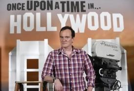 Portal 180 - Había una vez... el efecto Tarantino en un Hollywood carente de contenido original