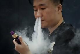"""Portal 180 - Los cigarrillos electrónicos son """"indudablemente dañinos"""", advierte la OMS"""