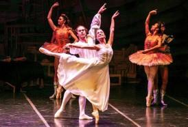 Portal 180 - Ballet del Sodre se presentó en el Festival de Peralada