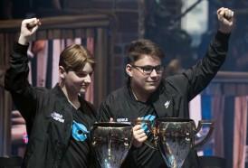 Portal 180 - Dos adolescentes se convierten en millonarios al ganar el Mundial de Fortnite