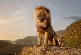 Portal 180 - El Rey León es más fuerte que Tarantino en la taquilla norteamericana