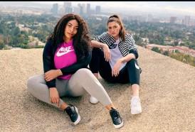 Portal 180 - Plus sizes: Women by Nike lanzó en Uruguay su línea de tallas grandes