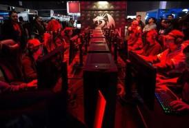 Portal 180 - Comenzó Festigame en Chile, el más grande festival de videojuegos en la región