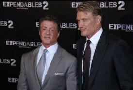 Portal 180 - Sylvester Stallone y Dolph Lundgren trabajarán juntos en una serie de acción