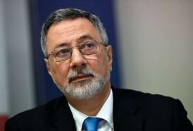 Portal 180 - Renunció el director de Aduanas tras decomisos de droga en Europa