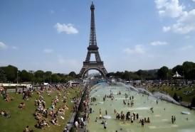 Portal 180 - El año 2019 acumula récords de temperatura en el mundo