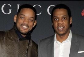 Portal 180 - Jay-Z y Will Smith producirán una serie sobre la mujer y los derechos civiles