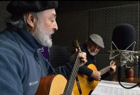 Portal 180 - Larbanois & Carrero y la mezcla que caracteriza a la música uruguaya