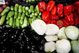 Portal 180 - Aumenta la canasta mayorista de frutas y verduras