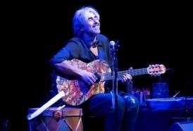 Portal 180 - Falleció en Suiza el músico uruguayo Claudio Taddei