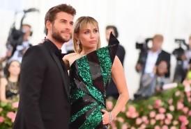 Portal 180 - Miley Cyrus y Liam Hemsworth se separan tras ocho meses de matrimonio