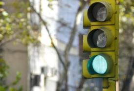 Portal 180 - Intendencia sumará 91 cruces semaforizados al CGM