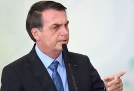 """Portal 180 - Bolsonaro niega ser un """"capitán Nerón"""" que quiere incendiar la Amazonía"""