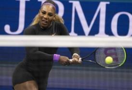 Portal 180 - Serena Williams fulmina a Wang